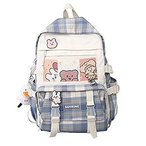 Kawaii Mochila Escolar niña Japonés