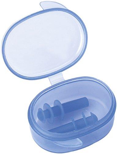 Speeron Ohr-Stöpsel: Schwimm-Ohrstöpsel (Schwimm-Ohrenstöpsel)