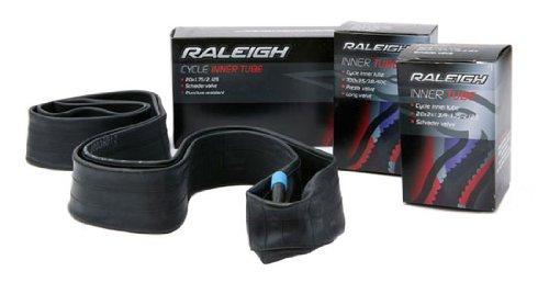 Raleigh Schrader Valve - Cámara Aire Bicicleta, Talla