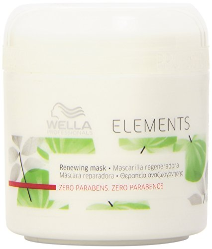 Wella Elements Renewing Mascarilla - 150 ml