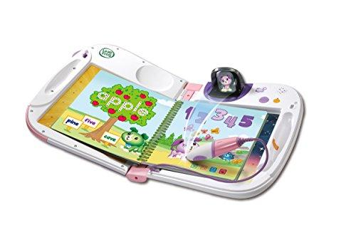 LeapFrog 603953leapstat Holo Pink Learning Spielzeug, Multi, One Size