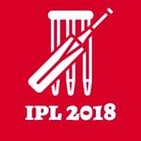Cricket Live IPL 2018