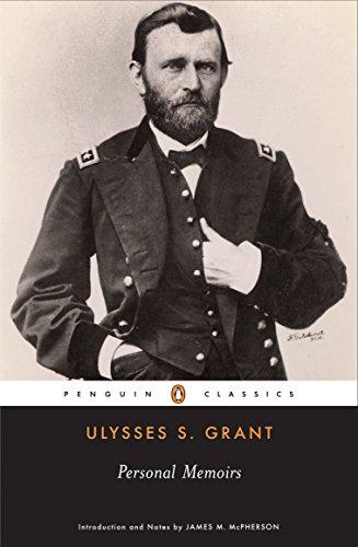 Personal Memoirs of Ulysses S.Grant (Penguin Classics)