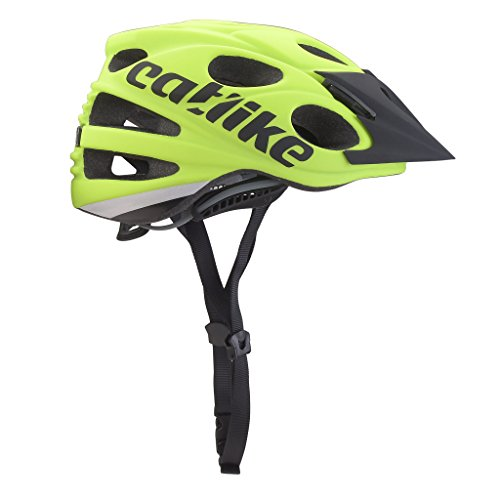 Catlike  - Casco de ciclismo de mountain bike leaf