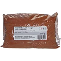 Tannino solubile in acqua - ZEUS - 500 g