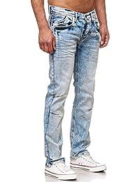 Rusty Neal Herren Jeans Hose Designer Denim für Männer Jungen Jungs  A18442-31 6b6c529be8