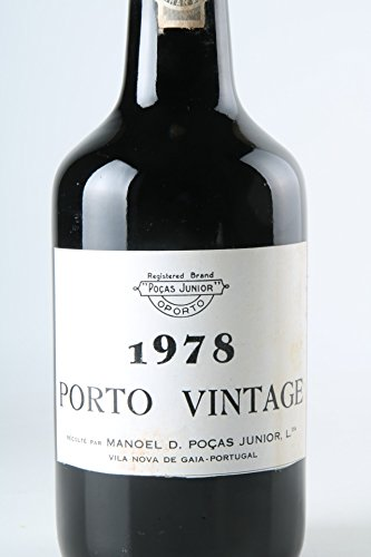 POCAS JUNIOR VINTAGE PORT 1978, Porto