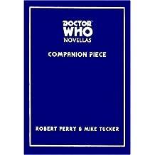 Doctor Who: Companion Piece (Doctor Who Novellas)