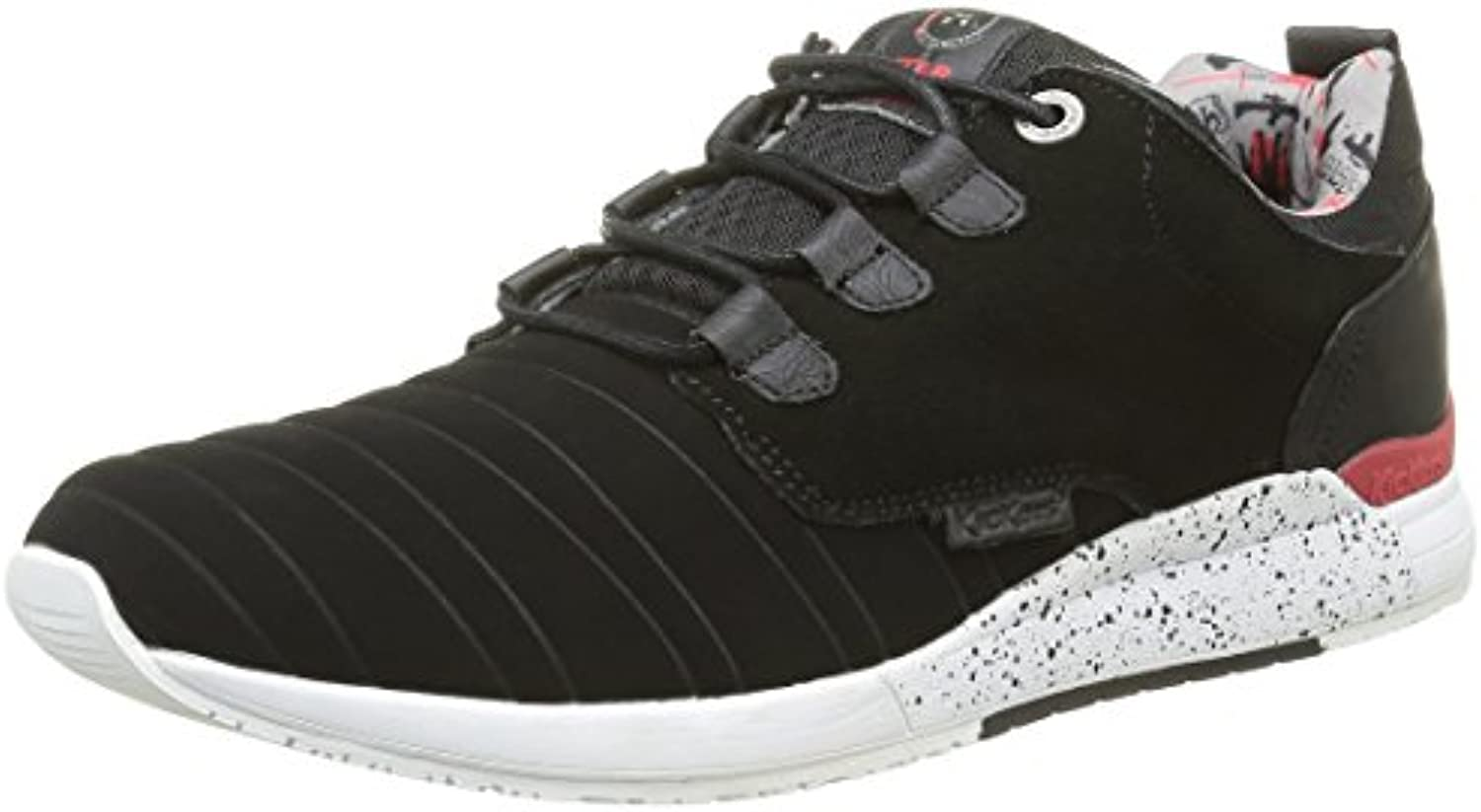 Kickers Herren Slayer Kylo M Low Top