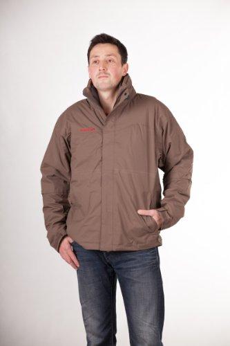Mammut Explorer SP Jacket dark oak XL dark oak