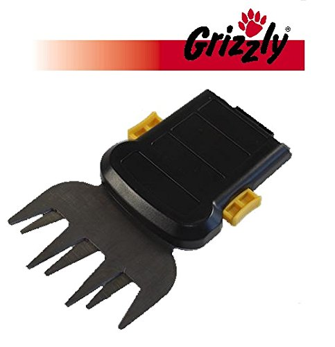 GRIZZLY 3.6 V