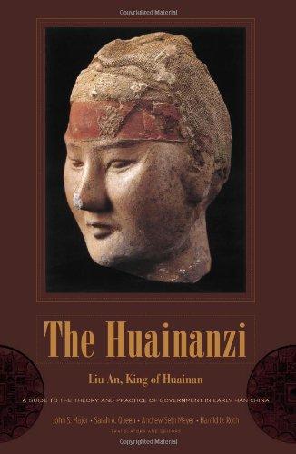 Huainanzi (Translations from the Asian Classics)