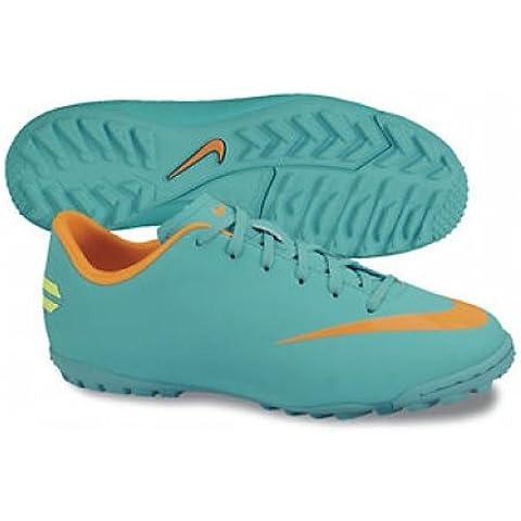 Nike Junior Mercurial Victory III Astro Turf–Botas de fútbol