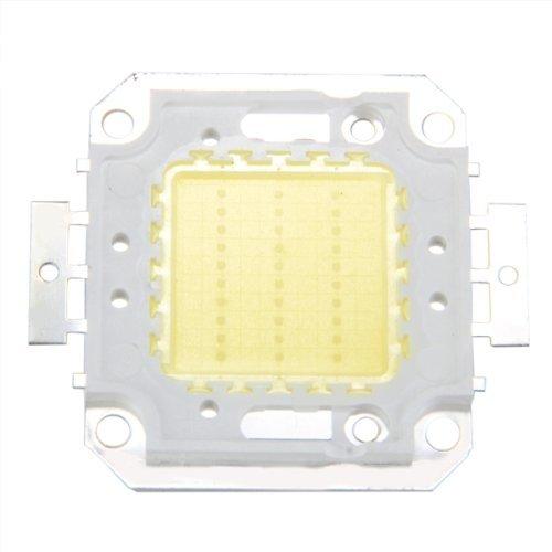 miglior prezzo 30W Chip LED per Lampada Faretto Luce Bianco 2200LM Alta Potenza DIY