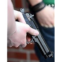 Pistolas de Mano