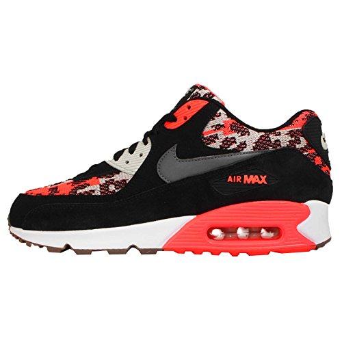 Lava Nike Mehrfarbig Quente Sapatilha Aa 90 800 674 Limitado 749 Max Ar vUv0nH