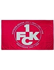 1. FC Kaiserslautern Hissfahne Erfolge, 6026