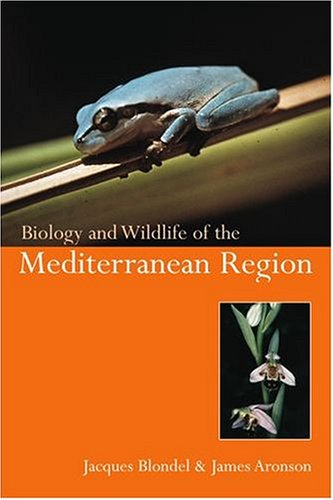 Biology and Wildlife of the Mediterranean