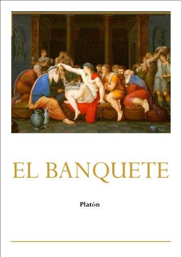 El banquete (El simposio)