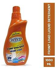 Cleenz Laundry Detergent Liquid Front Load, 1 L