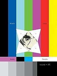 Black Jack Volume 17 (Black Jack (Vertical))