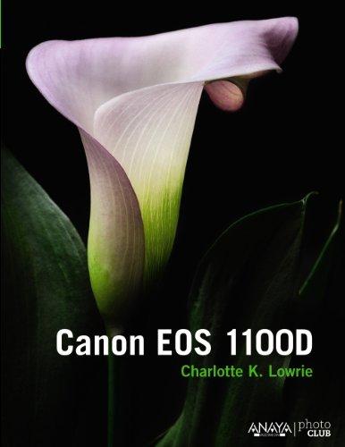 Canon EOS 1100D (Photoclub) por Charlotte K. Lowrie
