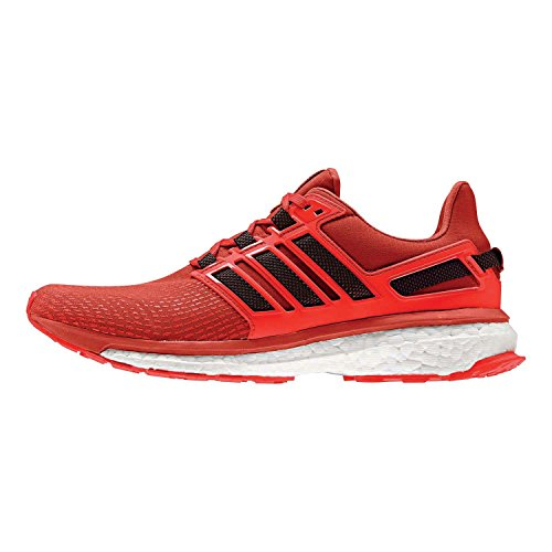 adidas Energy Boost ATR Craft Chili Black Solar Red red