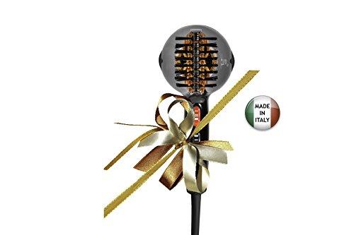 Xculpter Xity - Secador de Pelo Alisador - Secador Profesional Compacto Ionico