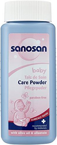 Sanosan - Baby Pflegepuder