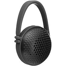AmazonBasics - Altoparlante Bluetooth nano portatile, Nero