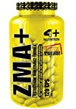 ZMA+ [120 CPS] - 4+ NUTRITION