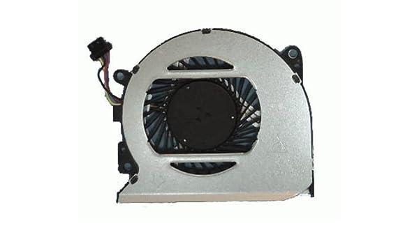 FixTek Laptop CPU Cooling Fan Cooler for HP Pavilion x360 13