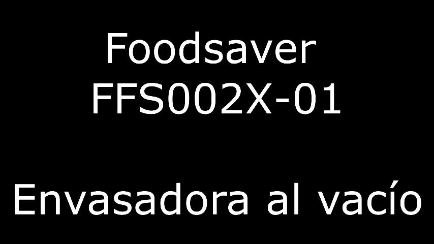 Amazon.es:Opiniones de clientes: FoodSaver Máquina de plástico