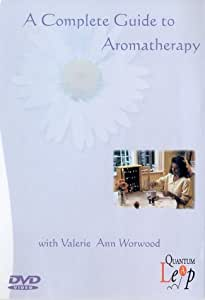 A Complete Guide To Aromatherapy [2003] [UK Import]