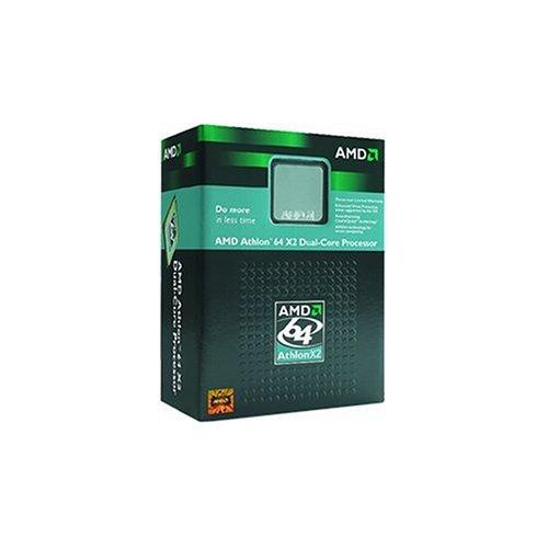 AMD Athlon 64 X2 4200+ 2.2 GHz Sockel 939 2X 512 KB Cache 2000FSB Manchester In-A-Box mit Kühler und 3Jahren Garantie (Prozessor Amd Athlon 64 X2)