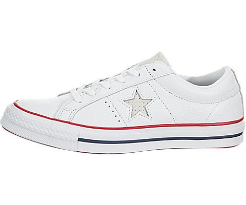 Converse One Star (CONVERSE Damen ONE STAR Sneaker weiß 36.5)