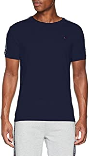 Tommy Hilfiger heren t-shirt RN TEE SS