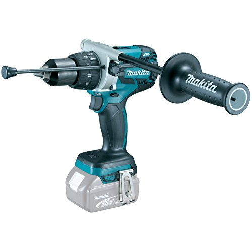 Makita DHP481Z Perceuse Visseuse à Percussion 18 V Li-Ion Ø 13 mm