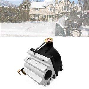 Schneefräse Vergaser ersetzen Ersatzvergaser Motor Vergaser für Tecumseh 640020 VLV60-502031C