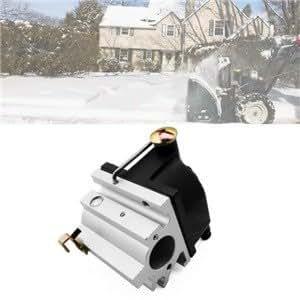 Carb de carburateur de Souffleuse à neige pour Tecumseh 640020 VLV126-501061F