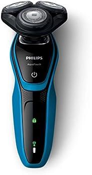 Philips S5050/06 - Islak Kuru Tıraş Makinesi, Mavi