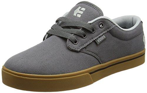 072 2 Etnias Skateboardschuhe Eco Jameson Dobradiças cinzento Cinzento Grau vxFxT85w