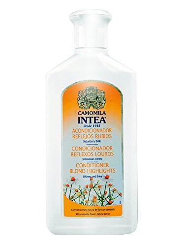 Camomilla Intea Camomilla Condizionatore Capelli Biondi - 250 ml