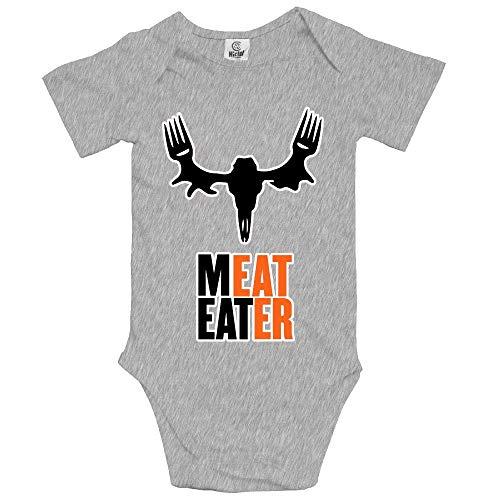 Nasa Kostüm Baby - flys NMDJC CCQ Bat Fleisch Esser Baby Body Humor Onesies Kurzarm Strampler Kostüm, 2T