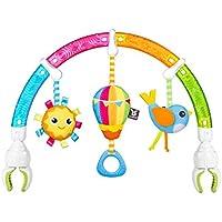 Skip Hop 3194 - Arco de juegos silla paseo