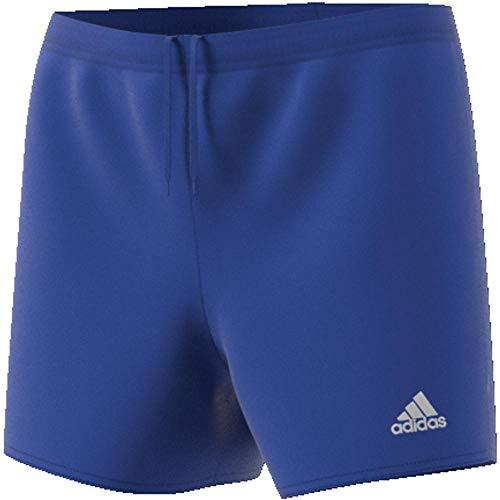 adidas Damen Parma 16 SHO W Sport Shorts, Bold Green/White, M