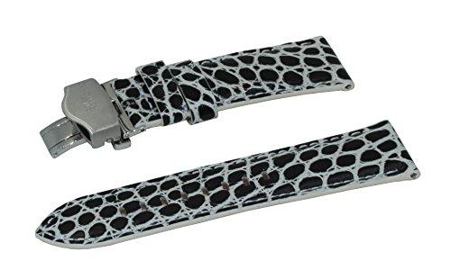 SWISS REIMAGINED -  -Armbanduhr- SR-FK-20-CCDS-BLK&WHT-BBTSS
