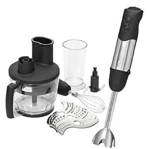 Bomann - 603741 - Mixeur plongeant, 750 watts