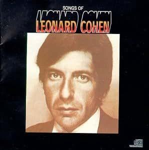 The Songs of Leonard Cohen [Musikkassette]