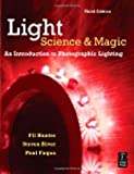 Light - Science and Magic. An Introduction to Photographic Lighting